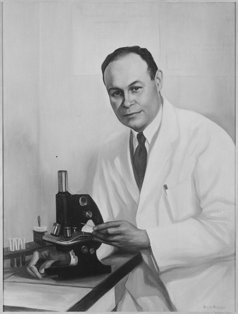 Who is Charles R. Drew